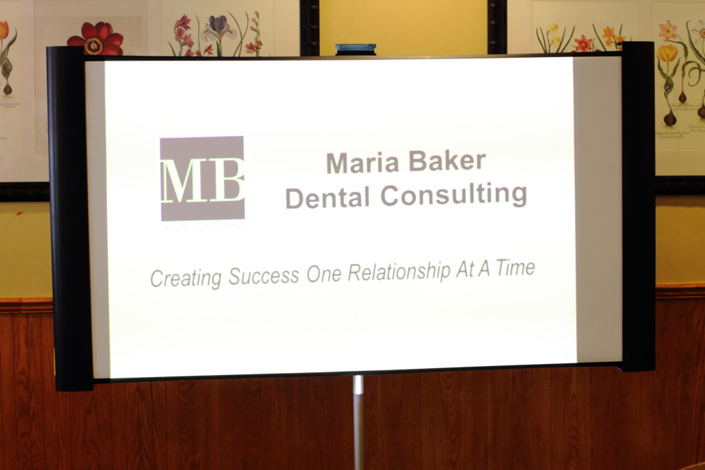 MB Consulting: Maria Baker; How to grow a values driven practice