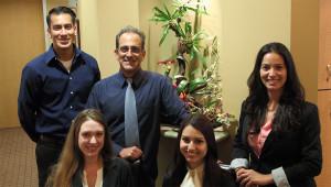 Dr. Mardirossian Staff